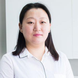 Clinique-dentaire-Rivières-des-Prairies---Min-Wang---Assistante-dentaire